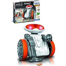 Ciencia y Juego - Mio, el robot programable (Clementoni 550616)