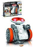Ciencia y Juego Wissenschaft und Spiel–Mio, der Roboter programmierbar (Clementoni 550616)