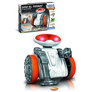 51gIXSnZ5QL. SS300  - Ciencia y Juego - Mio, el Robot programable (Clementoni 550616)