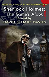 Sherlock Holmes: The Game's Afoot (Tales of Mystery & the Supernatural)