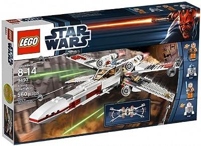 LEGO Star Wars X-wing Starfighter - 9493