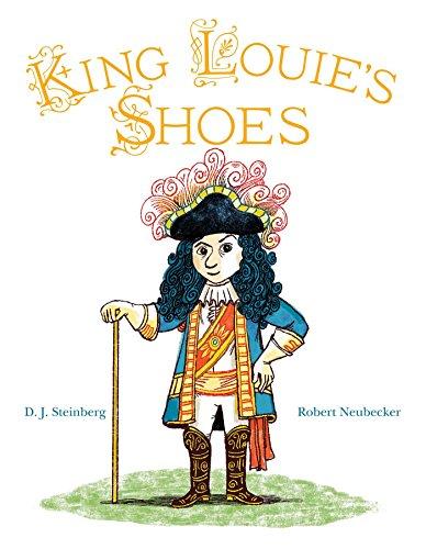 Descargar PDF King Louie's Shoes