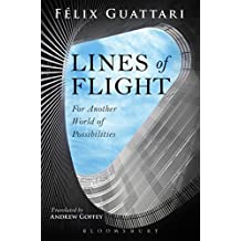 Lines of Flight: For Another World of Possibilities (Impacts)