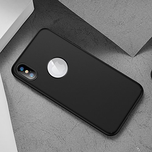 carcasa iphone x anti-rasguño