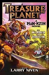 Treasure Planet (Man-Kzin Wars)