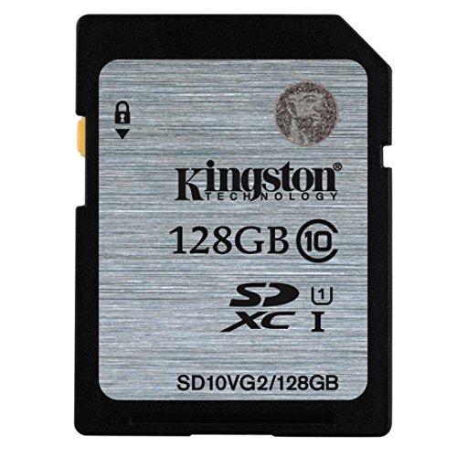 kingston-128gb-sd-sdxc-memory-card-class-10-for-fujifilm-finepix-s4200-digital-camera