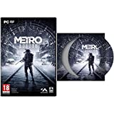 Metro Exodus Vinyl Edition PC