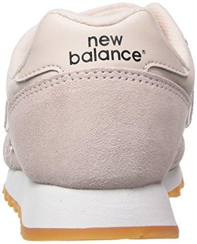 New Balance Wl373, Stivaletti Donna Rosa (Pink)