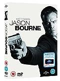 Jason Bourne [DVD + Digital Download] [2016]