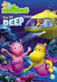 Backyardigans: Into the Deep [DVD] [2005] [Region 1] [US Import] [NTSC]