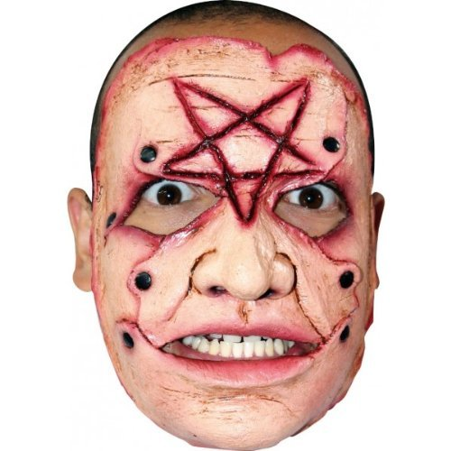 Maske Serial Killer (11) Halloween