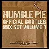 Humble Pie: Official Bootleg Box Set Vol.1 (3CD Boxset) (Audio CD)