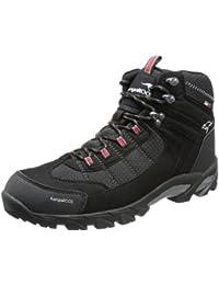 KangaROOS Killrock - Zapatos de senderismo de material sintético hombre