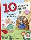 Scarica Libro Un regalo per Topolina Una storia in 10 minuti (PDF,EPUB,MOBI) Online Italiano Gratis