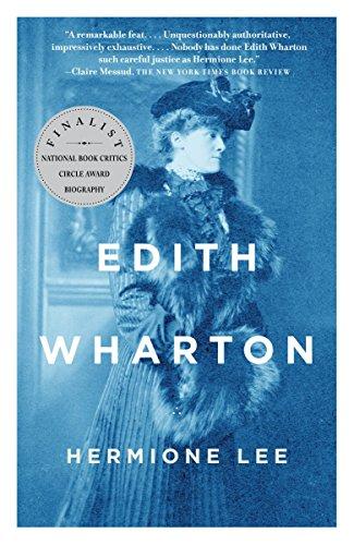 Edith Wharton (Vintage) por Hermione Lee