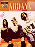 guitar play along volume 78 nirvana partitions cd pour tablature guitare guitare