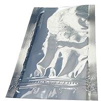 AERZETIX 20x Bolsas antiestaticas termosellable 305//457mm 76/µm C18700