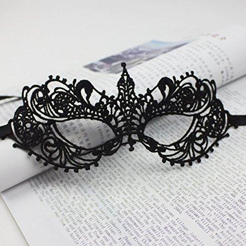 Zorux – 1 x Venezianische Maske für Maskenball, Kostümparty, Säge, Kleid, Zubehör für Damen, Cosplay, - Oper-zubehör Der Phantom