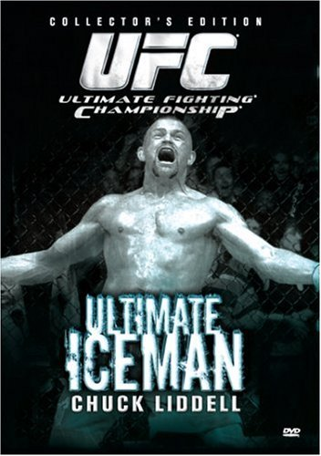Bild von Ultimate Fighting Championship - Ultimate Iceman - Chuck Liddell