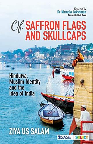 Of Saffron Flags and Skull Caps: Hindutva, Muslim Identity and the Idea of India (Muslim-skull-cap)