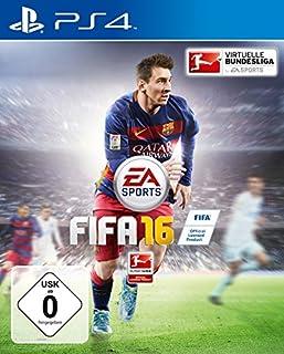 FIFA 16 - [PlayStation 4] (B00YF1WYTU) | Amazon price tracker / tracking, Amazon price history charts, Amazon price watches, Amazon price drop alerts