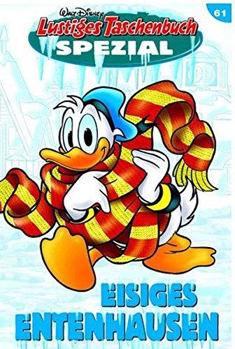 Lustiges Taschenbuch Spezial Band 61: Eisiges Entenhausen