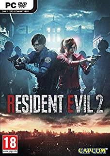 Resident Evil 2 (B07DVS7XPZ) | Amazon Products