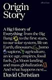 #3: Origin Story: A Big History of Everything