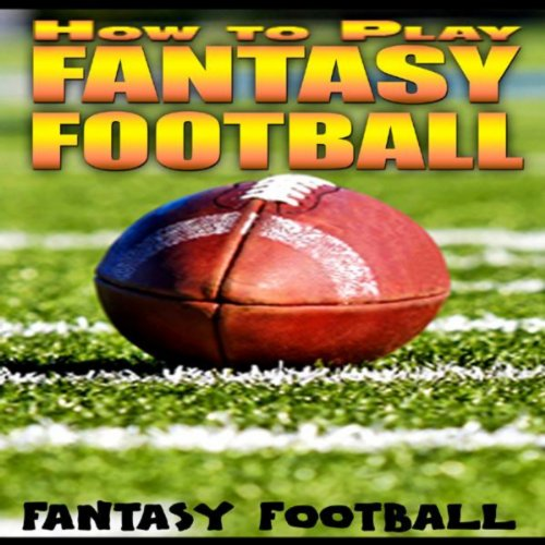 How To Play Fantasy Football (Espn Football)
