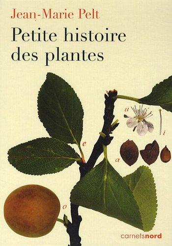 Petite histoire des plantes : Carnet de bord d'un botaniste engagé (6CD audio) par Jean-Marie Pelt