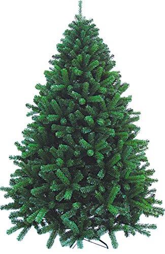 Albero di Natale Mak - Altezza 210cm, 1700 punte