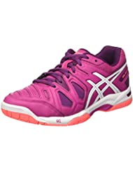 asics chaussure femme tennis