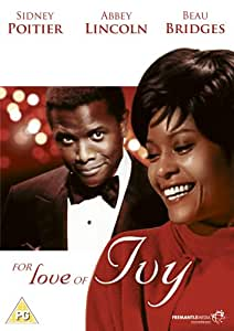 For Love of Ivy [DVD] [1968]