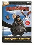 Dragons: Hicks' größte Abenteuer