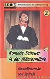 Komede-Scheuer in der Mäulesmühle 2: Kartoffelschnitz ond Spätzla