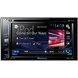 Pioneer AVH-X2800BT Vidéo Embarquée Fixe, 16:9 Tuner Intégré Bluetooth