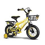 FINLR-Kinderfahrräder Mountainbike Jungen Und Mädchen Kinderfahrrad In Größe 12