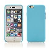 iProtect coque de protection en silicone pour Apple iPhone 6, 6s (4.7') - étui en...