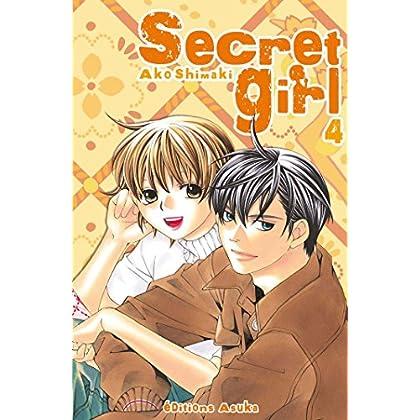 Secret Girl T04