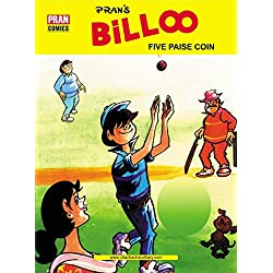 BILLOO AND FIVE PAISE COIN: BILLOO