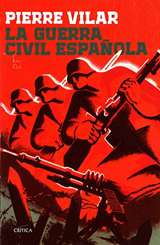 La guerra civil española (Contrastes) por Pierre Vilar