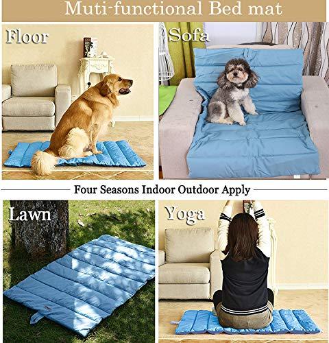 Zoom IMG-2 ygjt letto per cani grande