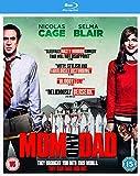 Mom and Dad (Blu-ray) [2018] [Region Free]