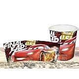 Kids Licensing  - WD17191 - Corbeille À Papier De Bureau - Cars