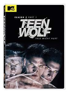 Teen Wolf: Season 3 - Part 1 [Import USA Zone 1]