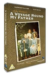 A Voyage Round My Father [DVD] [1983]