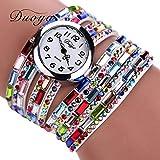 Liusdh Damen Uhren Mode Casual Armband Armbanduhr Montre Armband Femmes Robe Watch
