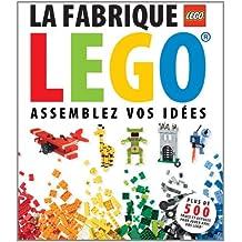 La fabrique LEGO