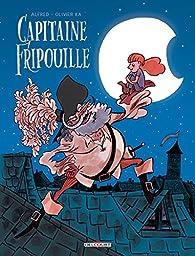 Capitaine Fripouille  par Olivier Ka
