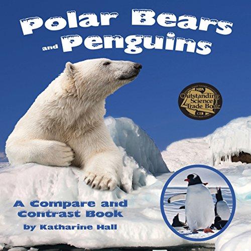 Polar Bears and Penguins  Audiolibri